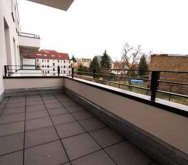 NEUBAU! Tolle 2 Zimmerwohnung mit hochwertiger Ausstattung und Balkon