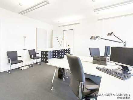 Bürofläche in urbanem Umfeld