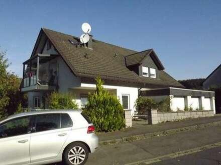 Top-7-Zi-Familien Maisonette (3 WE) in schöner Lage von Meinerzhagen
