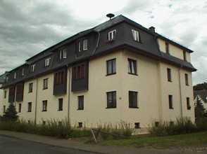 KAUTIONSFREI! - tolle 2-Raum-Wohnung mit Gartennutzung
