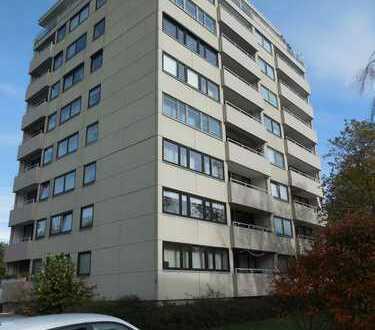 4 Zimmerwohnung in Misburg im 2. OG, komplett modernisiert !