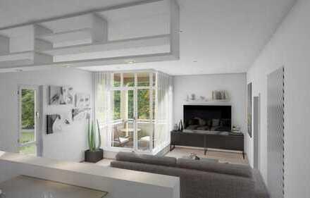 Erstbezug nach Sanierung: 2-Zimmer Luxus Apartment