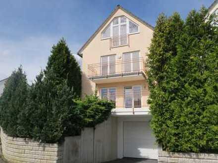 Hochwertiges Einfamilienhaus in Wiesbaden City Ost