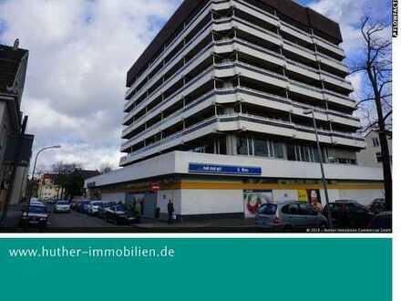Geräumige Büro- oder Praxisfläche zentral in Ludwigshafen!