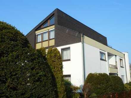 Architektenhaus im Villenstil mit traumhaftem Grundstück in absolut ruhiger Bestlage im Berggebiet