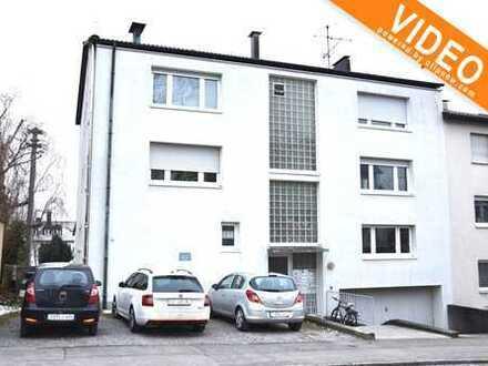**Solides Mehrfamilienhaus mit 13 Whg. sucht Anleger**Top Lage von Sindelfingen**