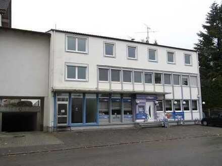 Wohn- und Geschäftshaus in ruhiger Lage von Kaufbeuren-Neugablonz