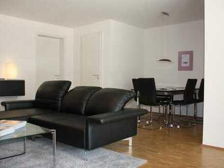 Schöne große 5-Zimmer-Wohnung
