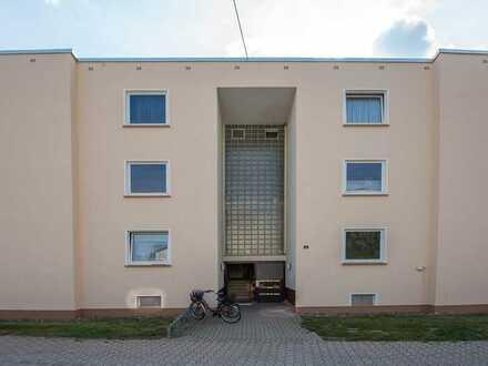 """""""4 Zimmerwohnung - Hochparterre"""""""