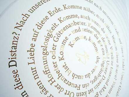Eine Zimmer - Oase in der Altsatdt von Heidelberg