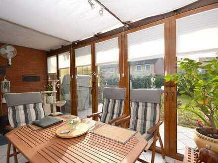 Ruhig & zentral: Liebevoll gepflegtes Zuhause auf schönem Südwest-Grundstück...