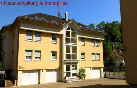 Gemütlich-Ruhig-Balkon - Einziehen und Wohlfühlen!