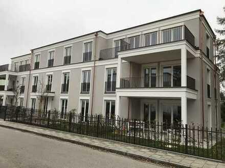 Erstbezug: Luxuriöse 4,5-Zimmer-Wohnung mit EBK und Balkon in München-Obermenzing