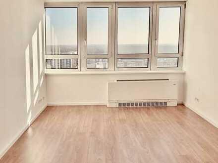 Panorama-Blick und viel Platz! Komfortable 3-Zimmer-Wohnung 11.OG TOWER Potsdam -we92-