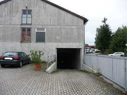 Lagerhalle befahrbar in Germering mit optimaler Zufahrt