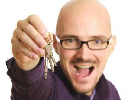 Attraktiver Schlüssel sucht neue Bindung ….