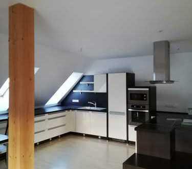 *** attraktive 4 - Raum Wohnung ***