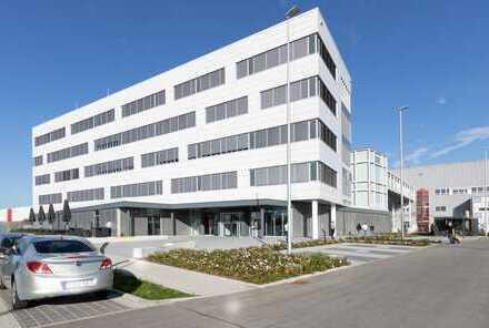 Flexibel gestaltbare Büroräume im Gewerbegebiet Ilmendorf