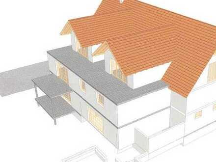 Rein ins Wohnglück! Aus alt wird neu - Neubau Wohnungen in Ötisheim