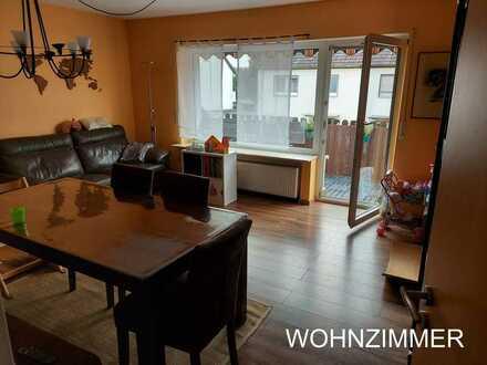 3-Zimmer-Wohnung mit Balkon in Dietzenbach-Westend **von Privat**