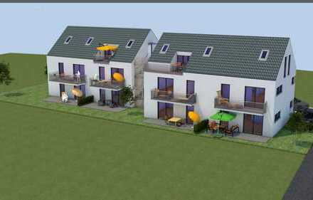 TOP Lage! 3 Zimmer Gartenwohnung in kleiner Wohnanlage direkt im Zentrum von IN!