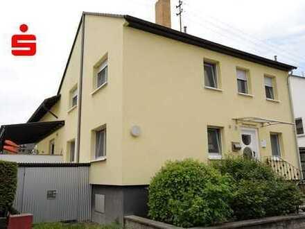 2-FH mit Garten und großer Terrasse in ruhiger Lage von Beindersheim