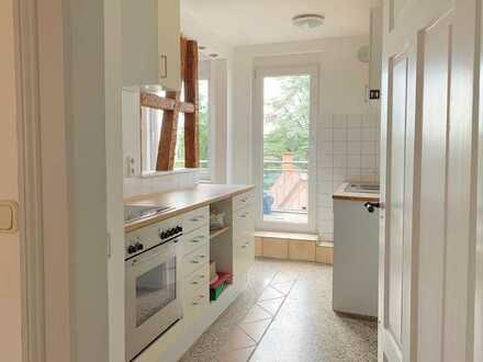 Helle 5 Zimmer Dachgeschosswohnung im Zentrum von Reutlingen