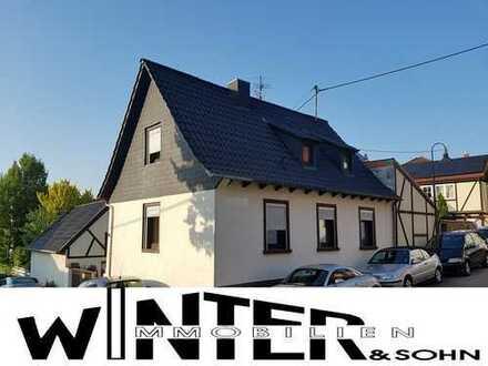 Kleines bildhübsches Einfamilienhaus