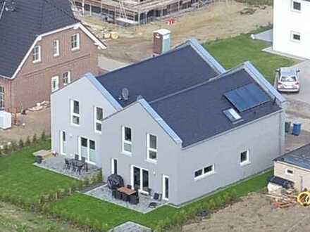 Architekten-Haus mit fünf Zimmern in Peine (Kreis), Ilsede