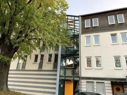 Provisionsfrei - schöne Single-Wohnung in elbnaher Lage von Dresden-Übigau