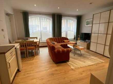 Zentrumsnahe 2-Zimmer-Wohnung in Geisenfeld