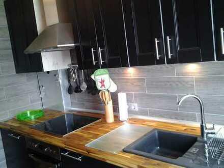 Modernisierte 3-Zimmer-Wohnung mit EBK in Halle (Saale)