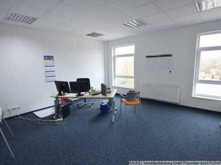 Top Büroflächen in Gewerbepark, Grundriss und Größe anpassbar!