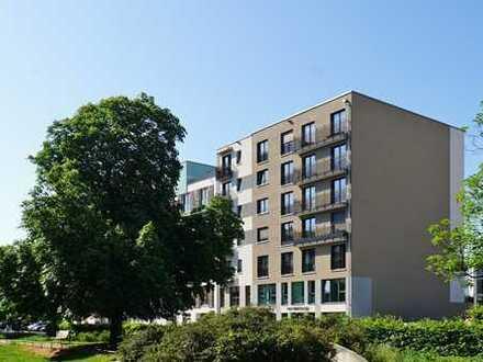 Schützenplatz: Neubau mit EBK + befristete Mietzeit 2 Jahre