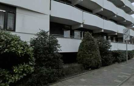 Exklusive 3-Zimmer Wohnung, Innenstadtlage, Aufzugsanlage, Schwimmbad, Sauna, Tiefgarage