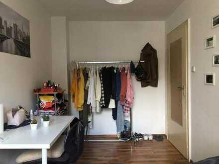 super Zimmer in 3er WG in Darmstadts Innenstadt