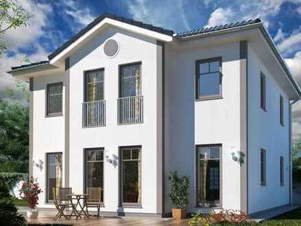 Massivhaus Mailand 150 auf attraktivem Grundstück in Schulzendorf b. Eichwalde