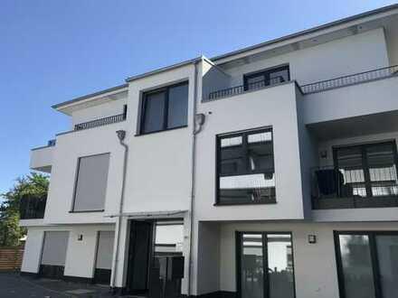 Schöne, moderne 3-Zimmer Wohnung in Sankt Augustin