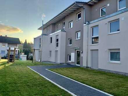Attraktive 3 Zimmerwohnung mit großem Südbalkon