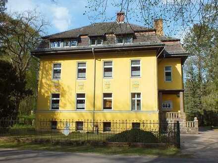 Jugenstil-Landhausvilla in der Schorfheide
