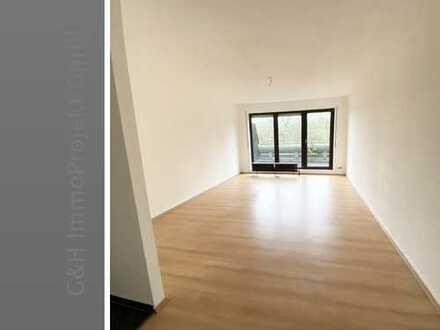 1-Zimmer Appartement mit Tiefgarage in Bonn-Poppelsdorf