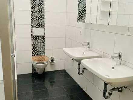 Neuwertige und großzügige 2-Zimmer-Wohnung