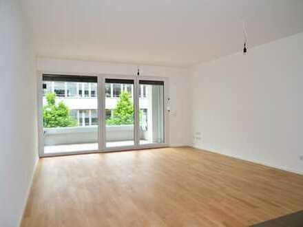 Erstbezug Zentrum 2-Zimmer-Wohnung mit Hochwertige Einbauküche in Erlangen Höfe