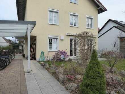 Ruhige, familienfreundliche Doppelhaushälfte in München-Pasing