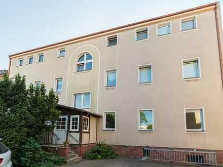 2-Zimmer-Wohnung, 54m²