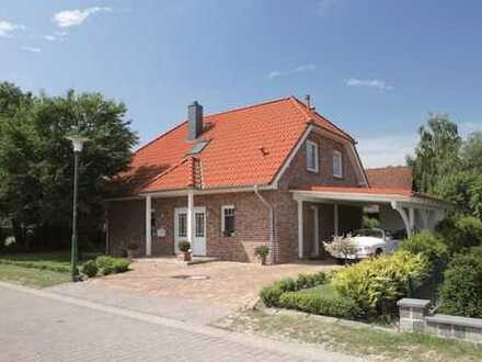 BAD SALZDETFURTH! Neues Einfamilienhaus in ruhiger und begehrter Wohnlage!