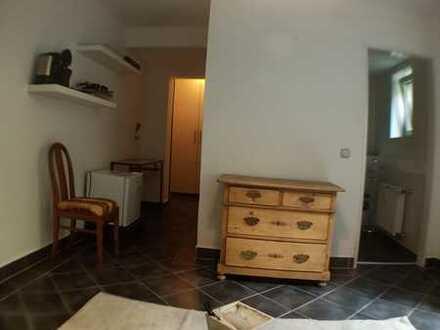 Helles 1 Zimmerapartement im Souterrain, KEINE WG!