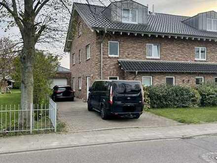 Doppelhaushälfte in Zülpich