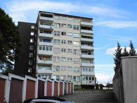Kapitalanleger - Schöne 3 - Zimmer Wohnung in der Nähe der Aggertalsperre zu verkaufen!