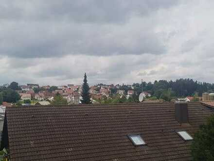 *Flexible nutzbar Wohnung* * mit Aussicht* Aktuell großzügige 2,5 - 3 Zi in Ochsenhausen